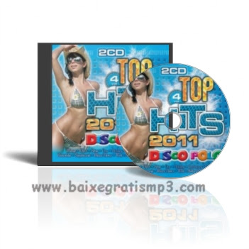 Baixar Cd Disco Polo Top Hits Vol.4 2011
