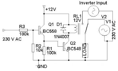 April 2013 circuit diagram 230 volt ac to inverter switching circuit diagram cheapraybanclubmaster Gallery