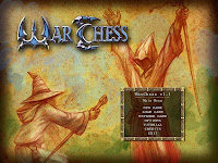 game catur, war chess 3D