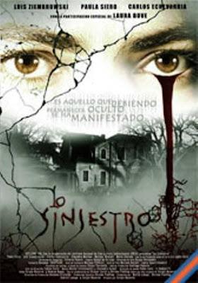 Lo siniestro (2011).