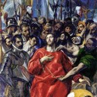L'espoli (Doménikos Theotokópulos 'El Greco')