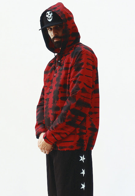 Supreme lookbook S/S 2013