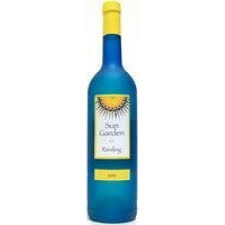 The wine cask blog sun garden riesling 2011 wine review Sun garden riesling