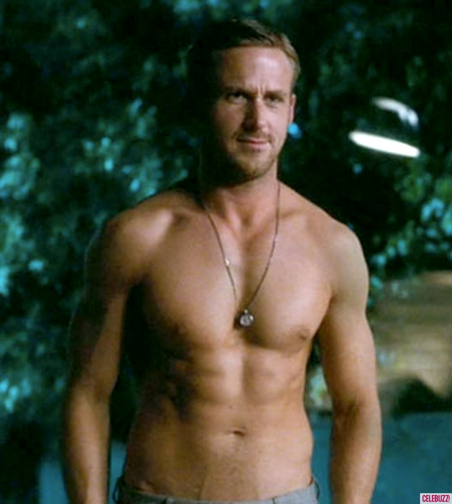 Ryan Gosling Shirtless 919x1024jpg