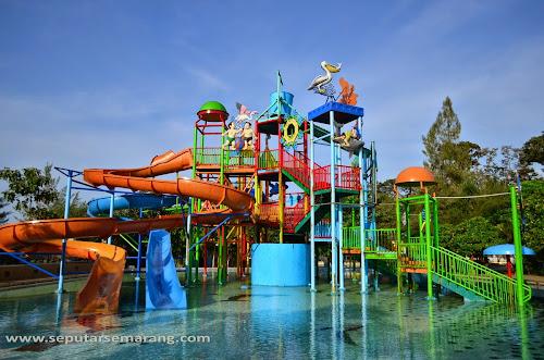 Widuri water park Pemalang
