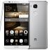 [IFA 2014 de Berlín] Huawei Ascend Mate 7.