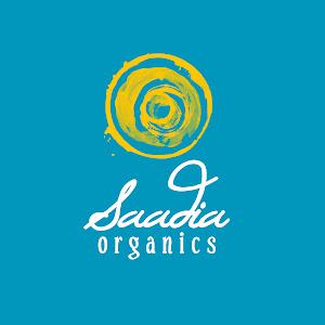 Saadia Organics 100% Argan Oil