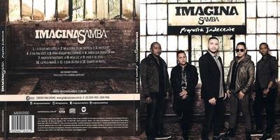 Imaginasamba Proposta Indecente 2015