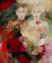 Les Fleurs Jumelles