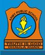 The Army Public School Dhaula Kuan Logo