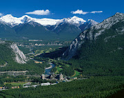Banff Springs Fairmont (banff springs fairmont)