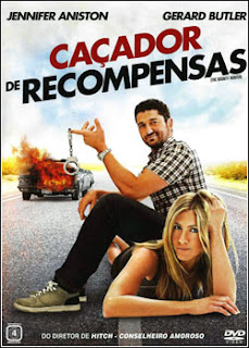 capa Download   Caçador de Recompensas   BRRip RMVB   Dublado