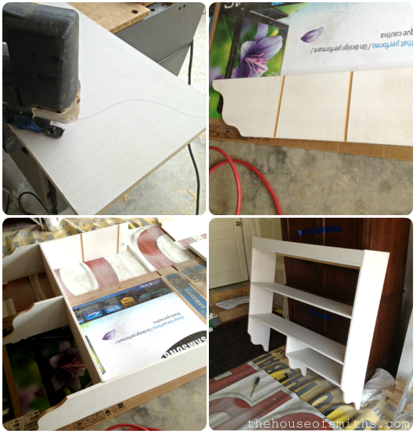 diy office shelves. Diy Office Shelves