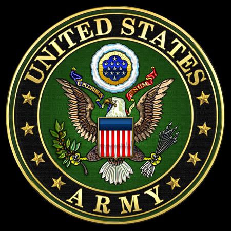 U.S.+Army+[Emblem][Military+ ...