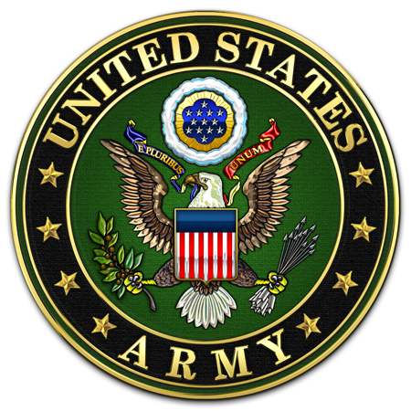 United states army logo and emblem gift guide