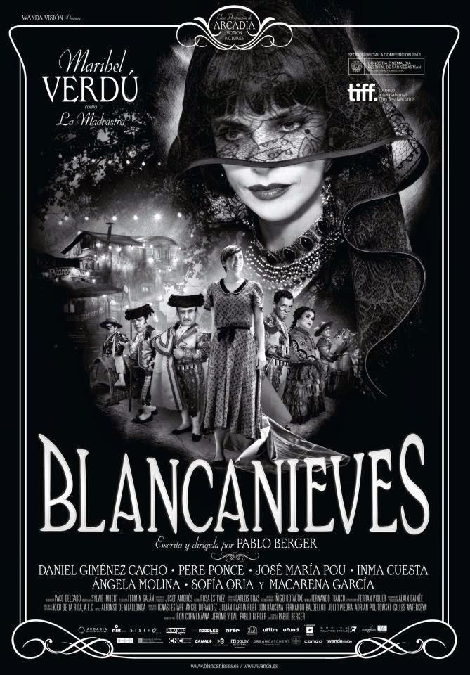 Descargar Blancanieves