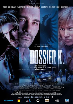 dossier%2Bk Download   Dossier K.   DVDRip XviD + RMVB Legendado