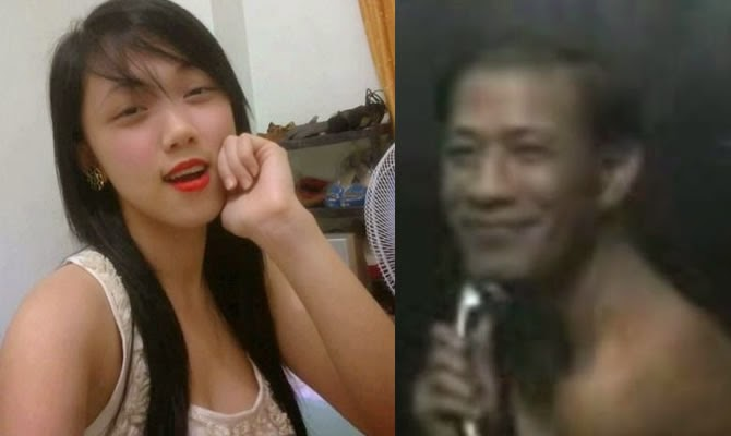 Jill Rose Mendoza and Mang Kanor Scandal