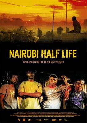 Nairobi Half Life 187365368 large Nairobi Half Life (2012) Español Subtitulado