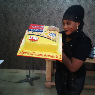 Cake Images With Name Ajay : Stella Dimoko Korkus.com: Introducing Ajay s Creamy Cake ...