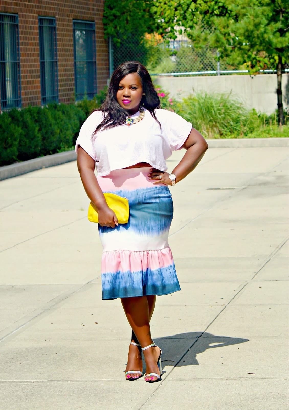 plus size curvy fashion blogger, new york fashion blogger