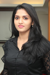 Sunaina Latest photos in Black dress 