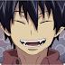 Falando Sobre Personagem: Okumura Rin