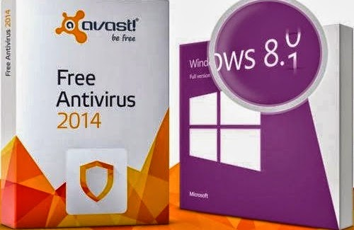 Avast 9.0 2014 AntiVirus Free