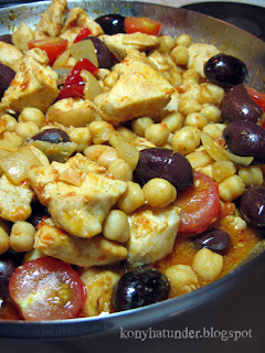 olives-chickpea-chicken