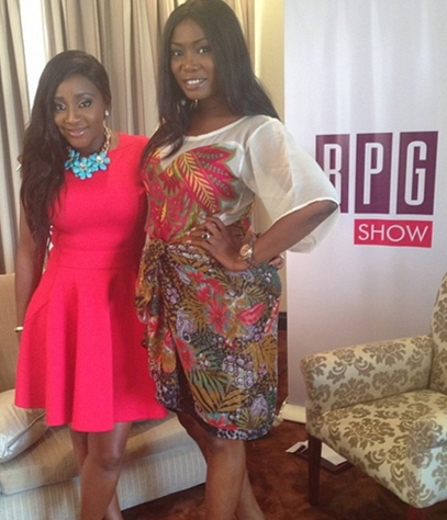 ini edo rose peter graham show