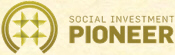 UNPSI Social Investment Pioneer in 2012
