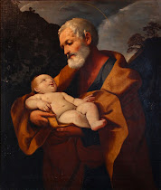This blog is under the Patronage of Saint Joseph
