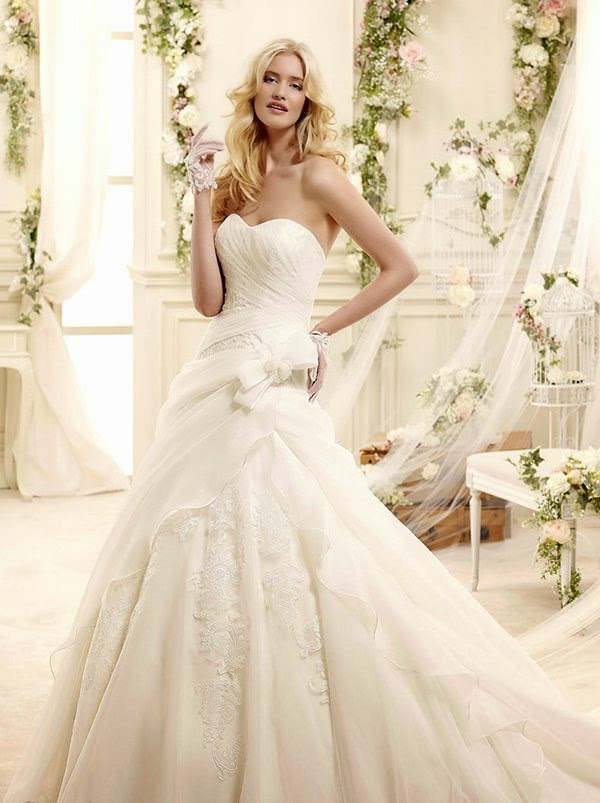 mall of america wedding dresses