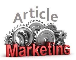 Learn Article Promotion