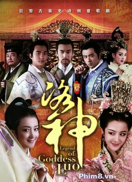 xem phim Tân Lạc Thần Truyền Kỳ