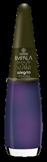 Impala: Alegria