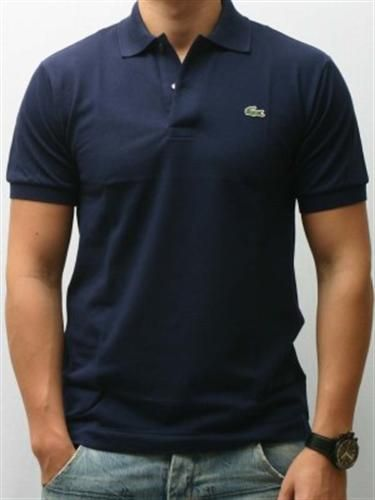 All About Fashion Lacoste Polo T Shirts