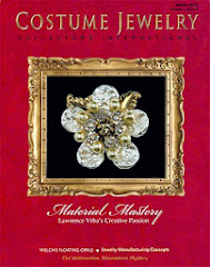 Costume Jewelry Collector's International