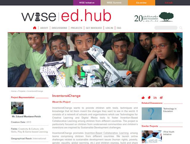 http://www.wise-qatar.org/edhub/inventors4change