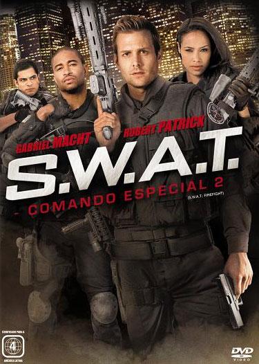 Swat Comando Especial 2 – Dublado e Legendado – 2011