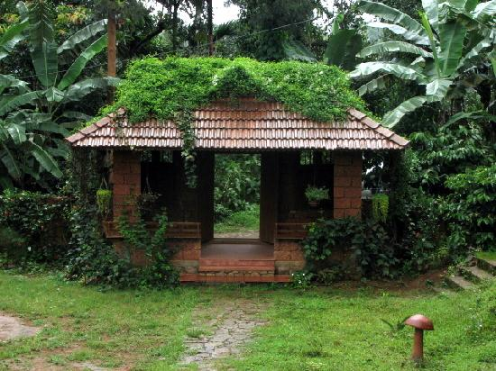 Features of Kerala Architecture