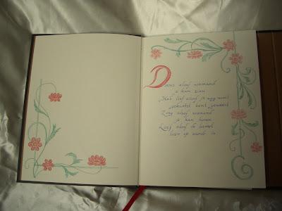 Astrid Louwes Spreukenboek