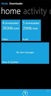descargas windows Phone