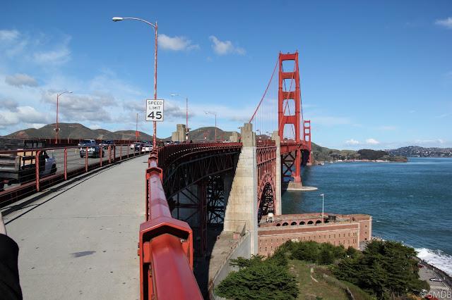 San francisco street style, roadtrip SF, fresh and precious, fall in San Francisco, american street style, Golden gate bridge