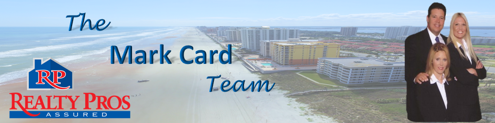 The Mark Card Team Port Orange Real Estate