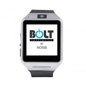 Buy Online Noise BOLT Smart Watch Rs. 3199 only