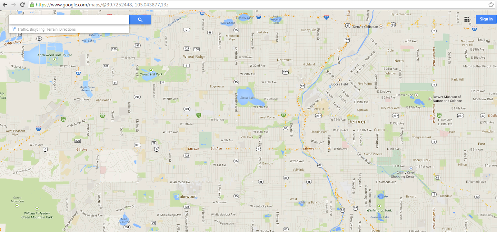 GIS And Remote Sensing Tools Tips And More - Google maps us states kml