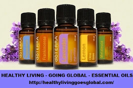 HAVE YOU DISCOVERED ESSENTIAL OILS?