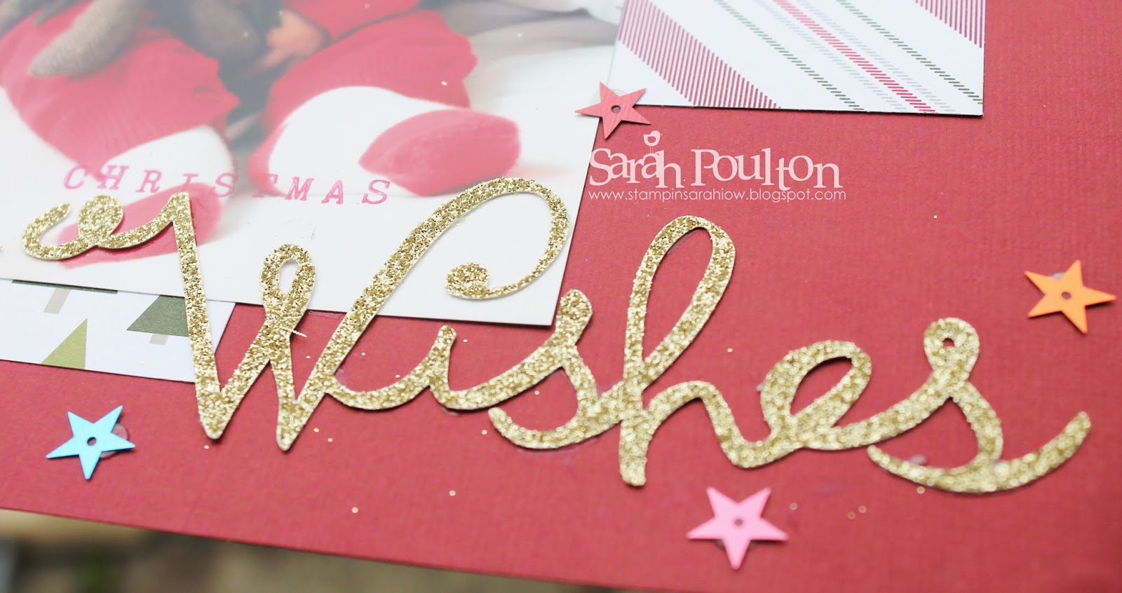 How to scrapbook yahoo -  You Can Get A Head Start On All That Christmas Loveliness Please Drop Me A Line On Poulton_sarah Yahoo Co Uk And I Ll Pop One In An Envelope For You