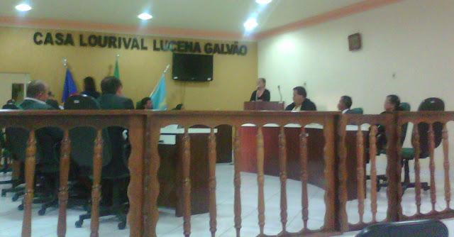 Câmara Municipal de Panelas - 20.08.2015